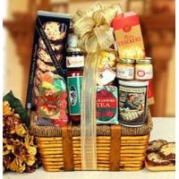 China Gourmet Gift Baskets You Deserve It on sale