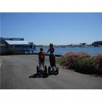 Segway i2 or x2 3 hour Lesson and Rental