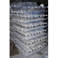 China  Aluminium Ingots  for sale