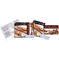 Buy cheap Direct Mail Gift Card product