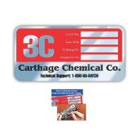 Buy cheap Wite-On Aluminum Decal product