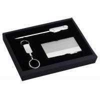 Buy cheap CARD CASE, KEY CHAIN, AND LETTER OPENER GIFT SET product