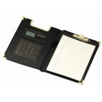 Buy cheap CLIP CALCULATOR MEMOPAD WITH CARD HOLDER product