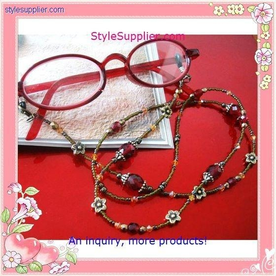glasses strap sports  eyeglass strap