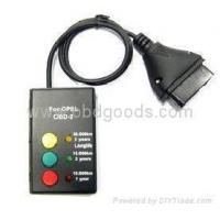 Buy cheap SI Opel Reset OBD2 Service Resetting product
