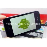 Buy cheap A3 3.5 inch Capacitive Multi-Touch Screen Android 2.2 GPS Wifi Cell Phone product