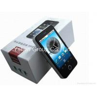 Buy cheap Android 2.2 TV WIFI 3.2 Touch screen YS-A3000 Android cell phone product