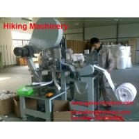 Buy cheap Cotton pad machine product