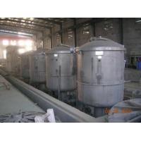 Absorbent cotton bleaching machine