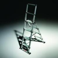 Buy cheap Telesteps 1.7m Telescopic Combi Ladder product