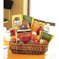 China Healthy Gourmet Basket on sale