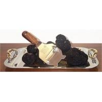 Buy cheap Stainless Steel Truffle Slicer with Wooden Handle product