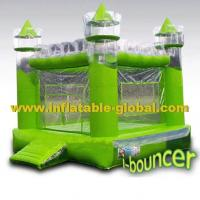 China LY-BO106 Green Ice Bouncer on sale