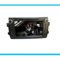 Buy cheap Car DVD Player for SUZUKI SX4 from wholesalers
