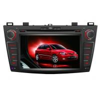 Buy cheap Car DVD for Mazda 3 2010 from wholesalers