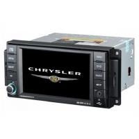 Buy cheap Jeep Grand Cherokee Car DVD GPS from wholesalers