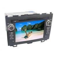 Buy cheap Honda CR-V Car DVD Player with GPS from wholesalers