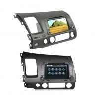 Buy cheap Car DVD Player for Honda Civic from wholesalers