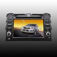 Buy cheap Car DVD Player for Toyota Prado from wholesalers