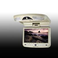 Buy cheap 9'' Flip down DVD Player product