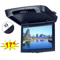 Buy cheap 17'' Flip down DVD Player product