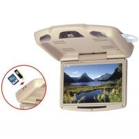 Buy cheap 12.1'' Flip down DVD Player product