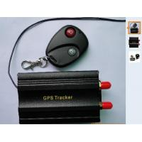 Buy cheap Vehicle GPS Tracking System from wholesalers