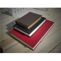 Buy cheap BBH-078 paper notebook from wholesalers