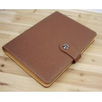 Buy cheap BBH-003 Leather cover notebook from wholesalers