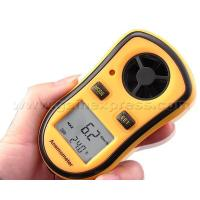 Digital Pocket Anemometer Wind Speed Meter Thermometer