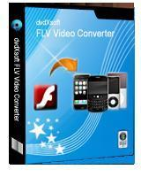 Buy cheap dvdXsoft FLV Video Converter product
