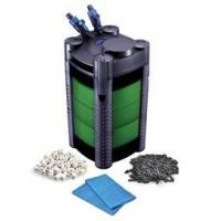China AQUATOP AT-300 Canister Filter with FREE Filtration Media on sale
