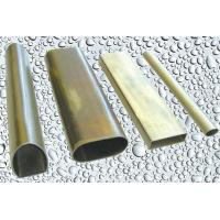 Cheap Shaped extrusion tube wholesale