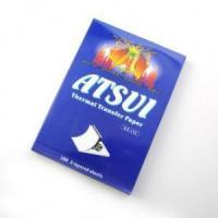 ATSUI Thermal Copier Paper (3 layers)