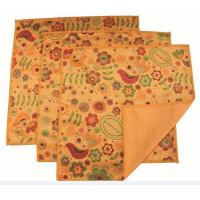 Buy cheap Microfiber windows cleaning cloth product