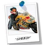 Buy cheap Guillermo Forchino Speedy Motorbike 75% Scale FO-85057 product
