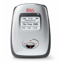 Buy cheap Music Players Rio Carbon 5 GB MP3 Player product