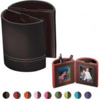 Buy cheap Round Desktop PhotoPen & Pencil Box from wholesalers