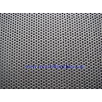 Buy cheap Stainless steel wire mesh [1] Products Perforated metal sheet product