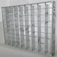 Buy cheap Welded Wire Mesh Grating product