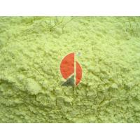 Buy cheap Insoluble Sulfur HD OT-20 product