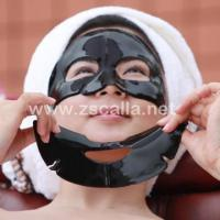 Buy cheap CARBON OIL-CONTROL AND ACNE-REMOVING CRYSTAL FACIAL MASK product