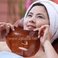 Buy cheap Black Coffee Thinning Crystal Facial Mask product