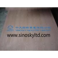 Buy cheap Fancy plywood Model No: red oak product