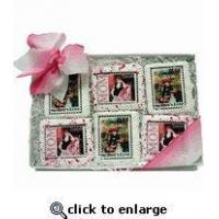 Buy cheap Mothers Day Cookie Gifts - Sugar Stamp Cookies from wholesalers