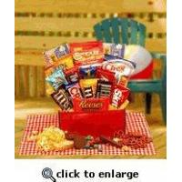 Buy cheap College Care Package | Homesick College Student Gifts | Gift basket for Final Exams from wholesalers