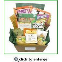 Buy cheap Feel Better Soon Gift From the Office | Get well gift with reading material. from wholesalers