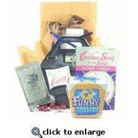 Buy cheap Get Well Gift Basket | Get Well Speedy Recovery Present with Books for Friend or Co-worker Employee product