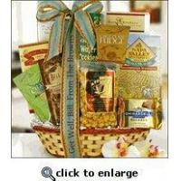Buy cheap Get Well Gift Basket from Office Staff at Shop The Gift Basket Store product