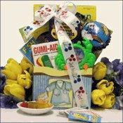 Buy cheap Kids Get Well Gift Basket for Life's Boo Boos | Child Speedy Recover gift product